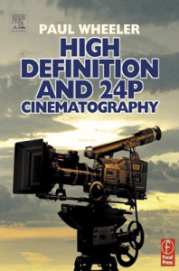 Paul-Wheeler-High definition cinematography