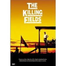 killing fields poster