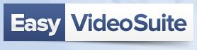 Easy Video Suite logo