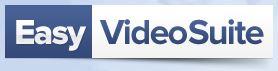 Easy Video Suite logo